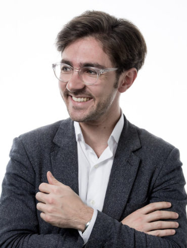 Julien Benyamin