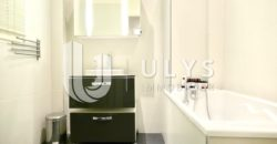 Mac Mahon – Appartement 4 Pièces 100 m², Haussmannien