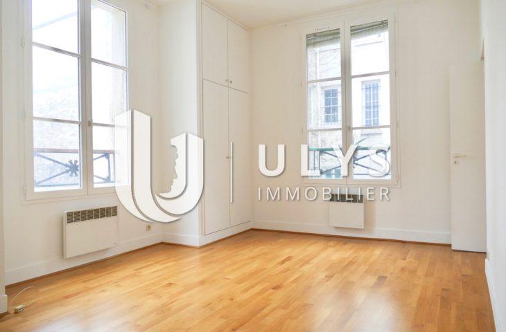 Appartement 2 Pièces 48 m² – Archives