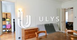 Rue Myrha – Appartement 3 Pièces, Meublé