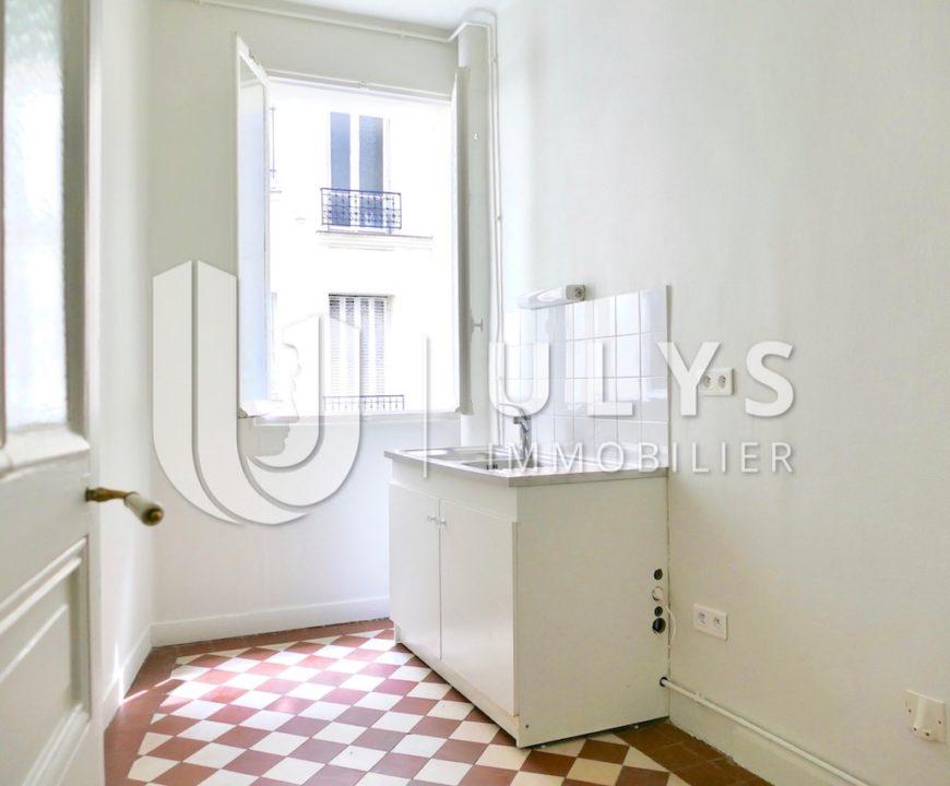 Gare de Lyon – Appartement 3/4 Pièces, Haussmannien