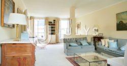 Saint Germain des Près – Appartement 3 Pièces, 86m², Meublé