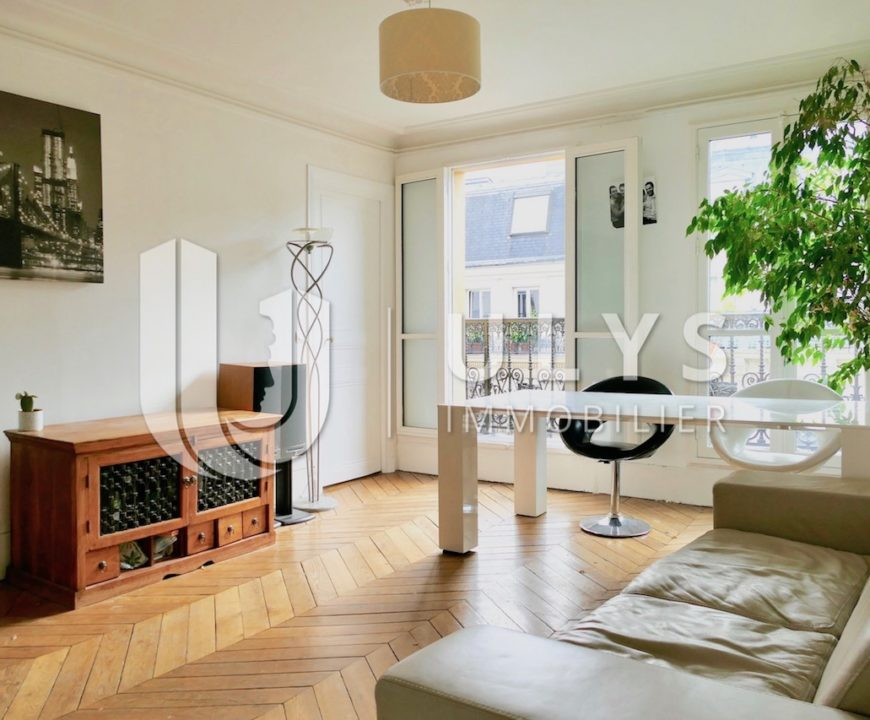 Saint Placide – Appartement 5 Pièces, balcon