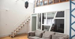 Voltaire – Loft 6 Pièces en Duplex de 130 m², avec Verrière