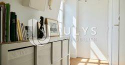 Enfants Rouges – Beau Studio 36 m² avec volume