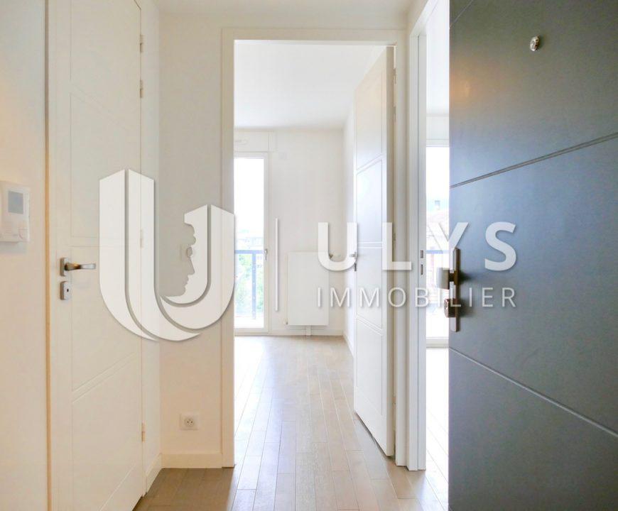 Rue des Abondances, 2 Pièces Vide Terrasse, 40 m²