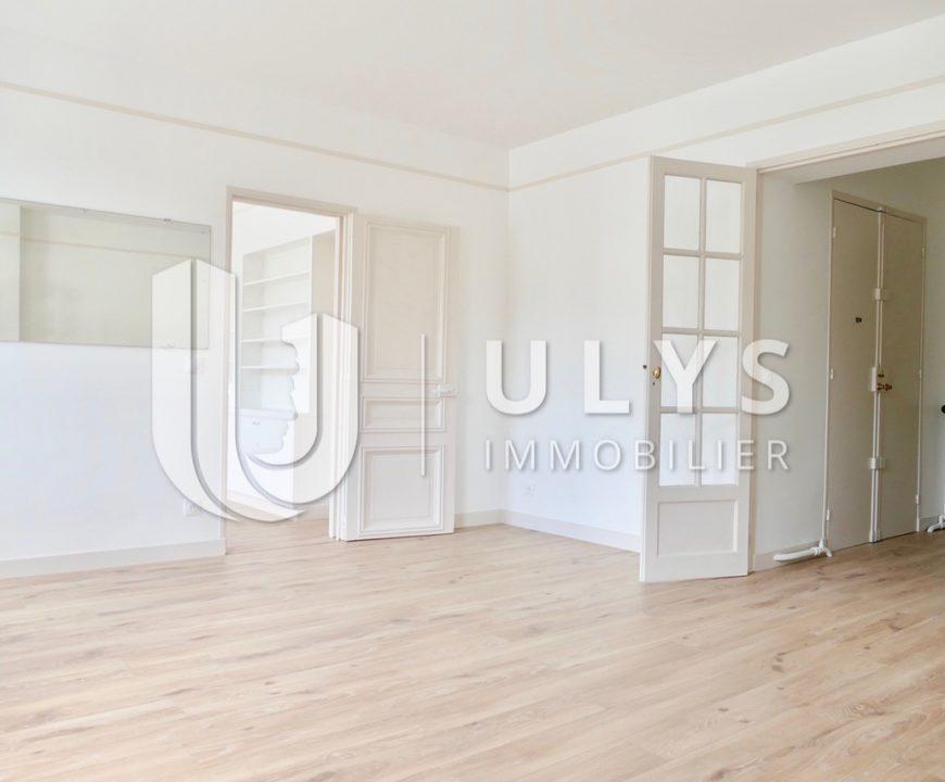 Port Royal, Appartement 2 Pièces 54 m², Rénové