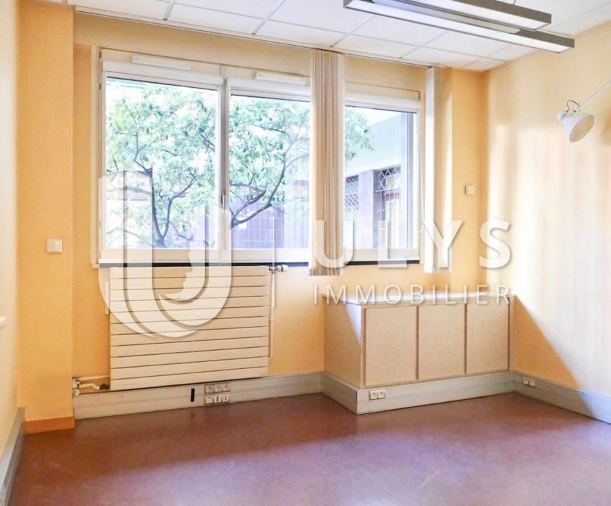 Aligre / Gare de Lyon – Bureau à aménager, 220 m²