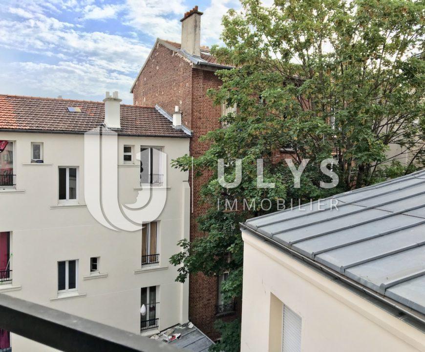Bld Voltaire, Appartement 3-4 Pièces 60 m², location vide