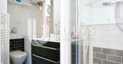 Iena – Studio 27 m² sur cour