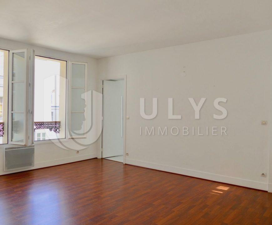 Rue Charlot – Location Vide 2 Pièces 53 m²