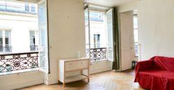Montorgueil, Appartement 2 Pièces 38 m², à Rénover