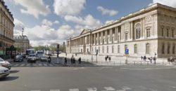 Louvre-Rivoli – Appartement 2 Pièces, 50 m² sur cour