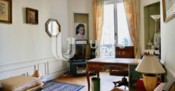 Appartement haussmannien 226 m², 6 Pièces