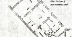 Opéra – Appartement 3/4 Pièces, Sud, à aménager