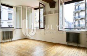 Etienne Marcel – Appartement 2 Pièces, 36 m², lumineux
