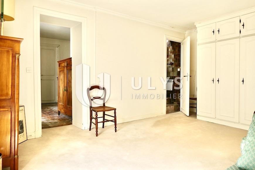 Palais Royal – Appartement 2 Pièces 32 m²