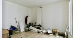 Alibert – Studio 31 m², Vide