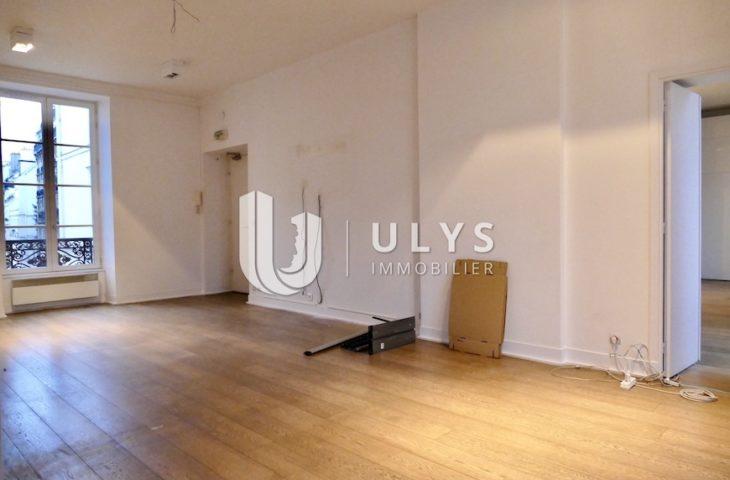 Archives – Bureau 90 m², 5 Pièces