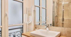 Courcelles – Appartement 4 Pièces 100 m²