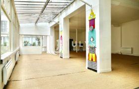 Fbg. Saint Antoine – Plateaux de Bureaux 390 m² (divisible)