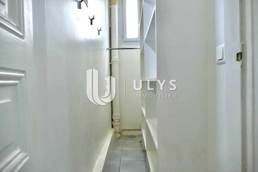 Belles Feuilles – Appartement 3 Pièces 62 m², 3e étage